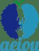 AEIOU logo