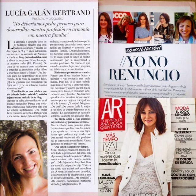 Revista AR. Lucia Galan 2