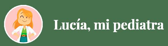 Lucía, mi pediatra