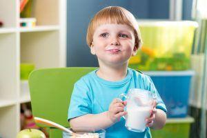 diarrea y lactosa
