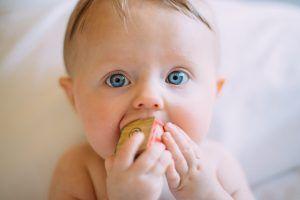 estrabismo bebé