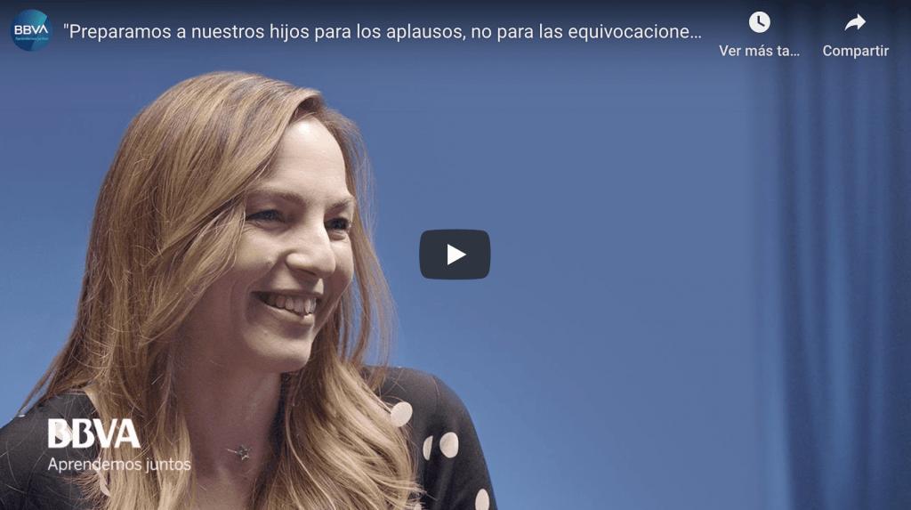 Aprendemos Juntos BBV / El País