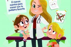 Los nuevos cuentos de Lucía, mi pediatra